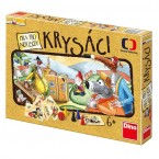 Hra Krysáci (HP 4515)