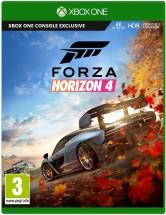 Hra Microsoft XBOX ONE - Forza Horizon 4