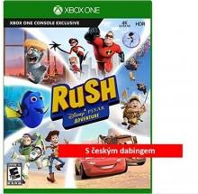 Hra Microsoft Xbox One Rush: A Disney Pixar Adventure GYN-00020