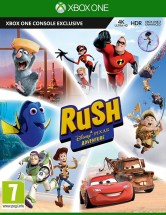 Hra Microsoft Xbox One Rush: A Disney Pixar Adventure GYN-00020