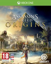Hra pro konzoli Assassins Creed Origins - Xbox One 3307216025085