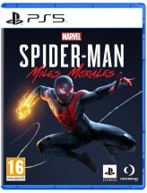 Hra PS5 Marvel's Spider-Man: Miles Morales