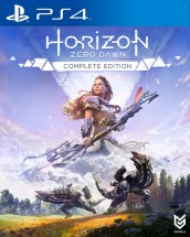 Hra Sony Horizon: Zero Dawn Complete Edition (PS719959168)