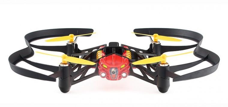 Hračky a gadgety Parrot Airborne Night Blaze