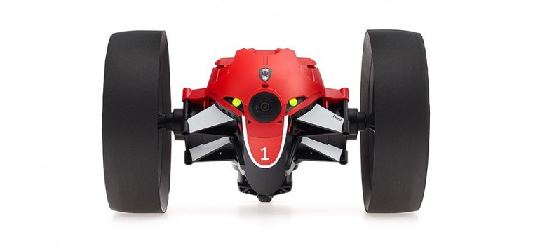Hračky a gadgety Parrot Jumping Race Max