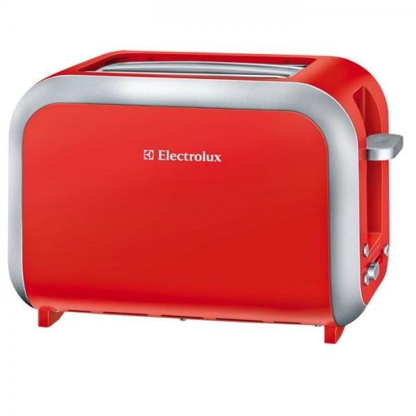 Hriankovač  Electrolux EAT3130RE