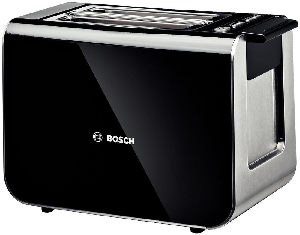 Hriankovač Hriankovač Bosch TAT 8613, 860W, čierny