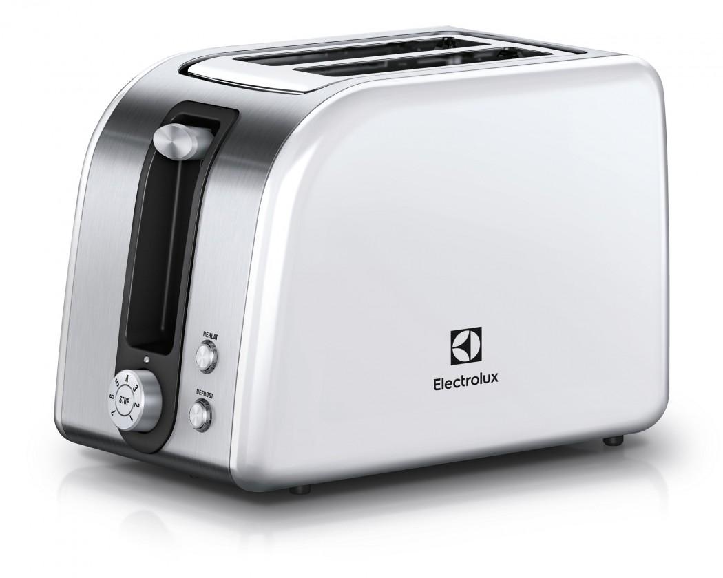 Hriankovač Hriankovač Electrolux EAT7700W, 850W, biely