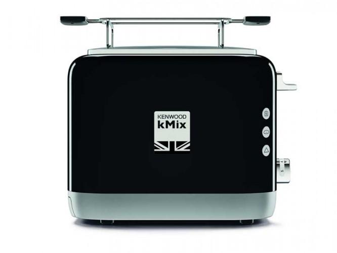 Hriankovač Kenwood kMix TCX751RD, 900W, černý