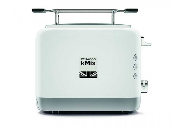 Hriankovač Kenwood kMix TCX751WH, 900W, bílý