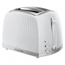 Hriankovač Russell Hobbs Honeycomb 26060-56, 850 W, biely
