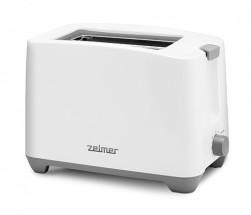 Hriankovač Zelmer ZTS7386, 750W, biely