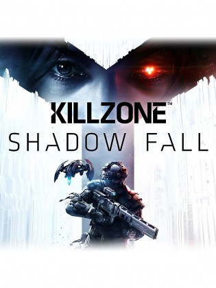 Hry na Playstation SONY PS4 hra Killzone: Shadow Fall nd Son