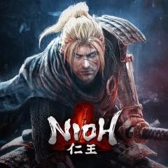 Hry na Playstation SONY PS4 hra Nioh (PS4) / EAS