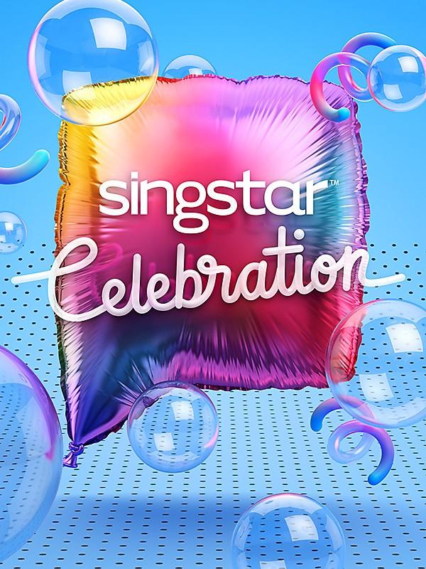 Hry na Playstation SONY PS4 hra SingStar Celebration