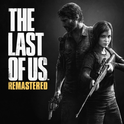 Hry na Playstation SONY PS4 hra The Last of Us