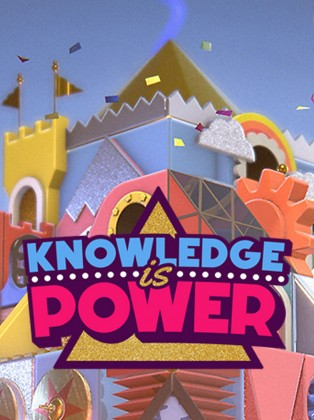 Hry na PS4 SONY PS4 hra Knowledge is Power