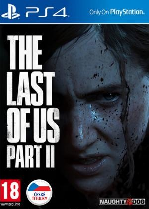 Hry na PS4 SONY PS4 hra The Last of Us Part II (PS4)/EAS