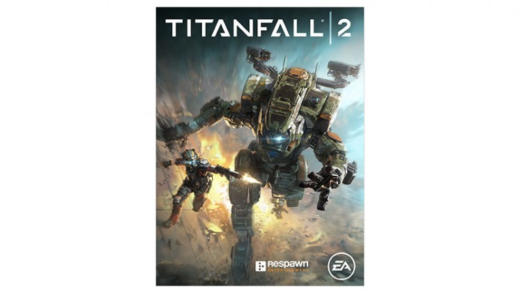 Hry na XBOX 5030937116920 - XONE - Titanfall 2