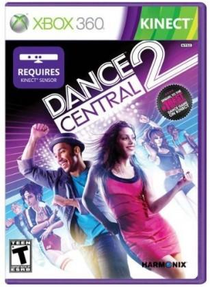 Hry na XBOX  Microsoft XBox 360 Dance Central 2 /Kinect/