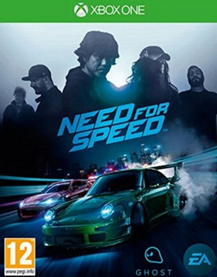 Hry na Xbox One Need For Speed ??2016 (Xbox One)