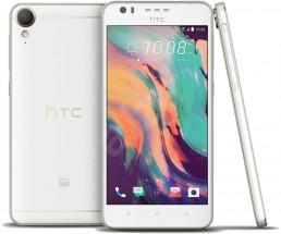 HTC Desire 10 Lifestyle, biela