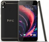 HTC Desire 10 Lifestyle Stone Black