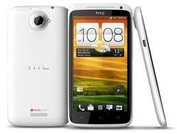 HTC One X Endeavor White S720e