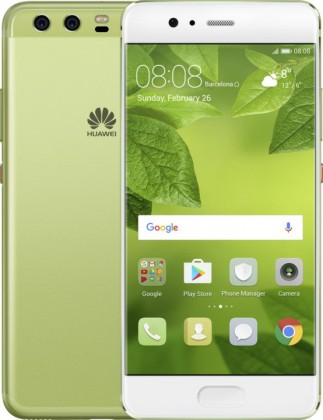 Huawei Huawei P10 Dual Sim Greenery POUŽITÝ, NEOPOTREBOVANÝ TOVAR