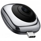 Huawei Kamera CV60 EnVizion 360°, Grey