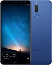 Huawei Mate 10 lite DS Aurora Blue + darček