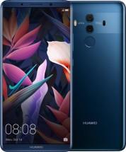 Huawei Mate 10 Pro DS Blue + Chytrý náramok  + Chytrá váha