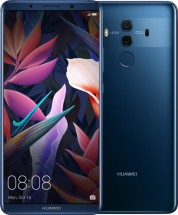 Huawei Mate 10 Pro DS Blue ROZBALENÉ + KOPEC PRÍSLUSENTSTVA + Držák do auta + Antivir ESET