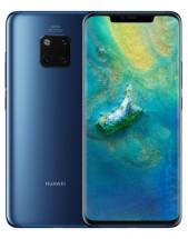Huawei Mate 20 Pro DS Midnight Blue POUŽITÉ, NEOPOTREBOVANÝ TOVAR