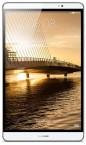 Huawei MediaPad M2 TA-M280W16SOM, strieborná
