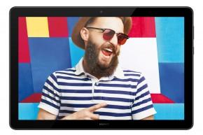 HUAWEI MediaPad T5 10.0 32GB Wifi Black + ZADARMO slúchadlá Connect IT