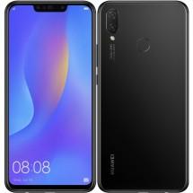 Huawei Nova 3i Dual SIM, Black + darčeky