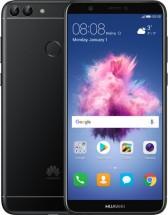 Huawei P smart DS Black + KOPEC PRÍSLUSENTSTVA + Antivir ESET + 3D brýle + Selfie tyč
