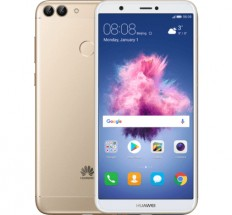 Huawei P smart DS Gold