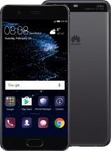 Huawei P10 DS, čierna + kopa darčekov