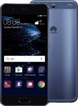 Huawei P10 DS, modrá + gift box