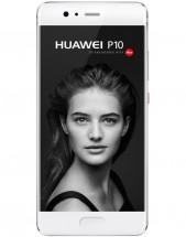 Huawei P10 DS, strieborna + kopa darčekov