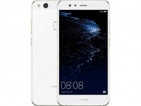 Huawei P10 Lite DS, biela + Darčeky za 60 EUR