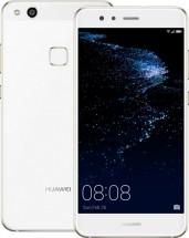 Huawei P10 Lite DS, biela + pouzdro + eset