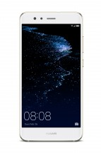 Huawei P10 Lite DS, biela