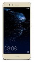 Huawei P10 Lite DS Gold + flipové púzdro a ESET