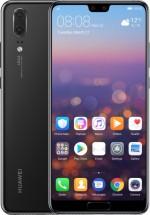 Huawei P20 Dual Sim Black + Chytrý náramok  + Chytrá váha