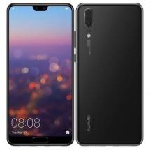 Huawei P20 Dual Sim Black POUŽITÝ, NEOPOTREBOVANÝ TOVAR + KOPEC PRÍSLUSENTSTVA + Držák do auta + Antivir ESET