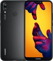 Huawei P20 Lite Dual Sim Black POUŽITÉ, NEOPOTREBOVANÝ TOVAR