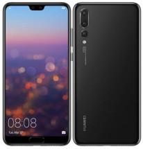 Huawei P20 Pro Dual Sim Black + Chytrá váha